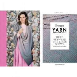 YARN THE AFTER PARTY 19 READ BETWEEN THE LINES Cover