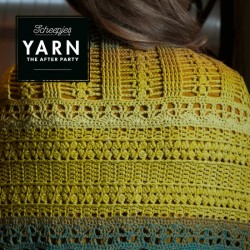 YARN THE AFTER PARTY NO.39 VENICE WRAP Pic 3