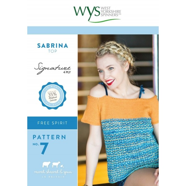 4Ply_No1_Sabrina_Top_Front Cover-600x600