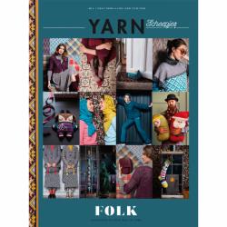 Scheepjes Yarn Bookazine 6...