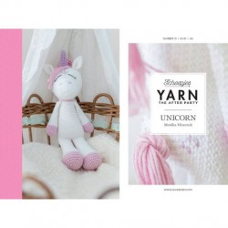 Yarn the After Party- Unicorn