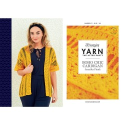 Yarn the After Party- Boho...