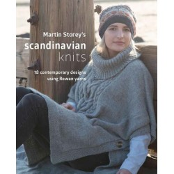 Scandinavian Knits- Martin...