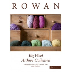 Big Wool Archive Collection