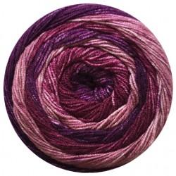 Batik Swirl