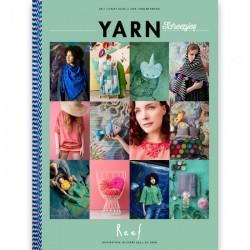 Scheepjes Yarn Bookazine 7...
