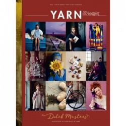 Yarn Bookazine- 4 The Dutch...