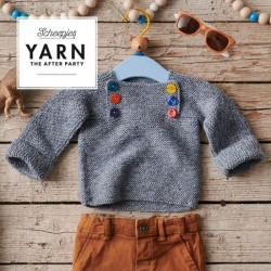 Yarn the After Party No.83...