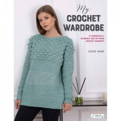 My Crochet Wardrobe by...