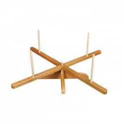 ChiaoGoo Wooden Yarn Swift