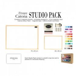 Scheepjes Studio Pack - Catona