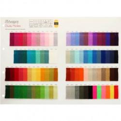 Scheepjes Colour Shade Cards