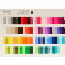 Scheepjes Colour Shade Cards