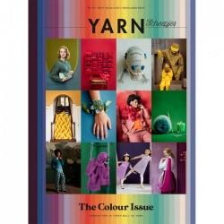 Scheepjes Yarn Bookazine 10...