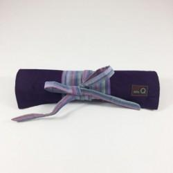 Double Point Roll - Purple