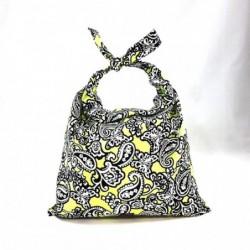 Millie Roll Top Bag - Luna