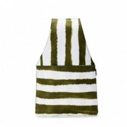 Nora Wrist Bag - Olive...