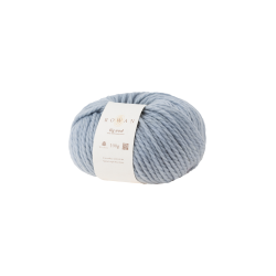 Rowan Big Wool – Ice Blue