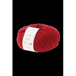 Rowan Big Wool – Lipstick