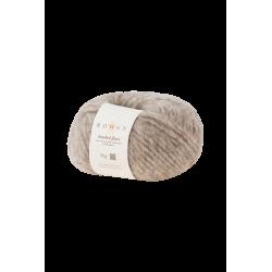 Rowan Brushed Fleece – Cairn