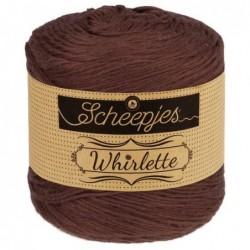 Scheepjes Whirlette – Chestnut
