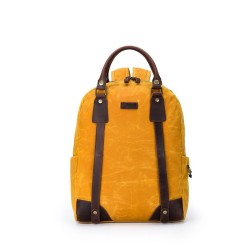 Della Q Maker's Backpack -...