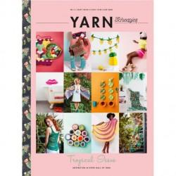 Scheepjes Yarn Bookazine 3...