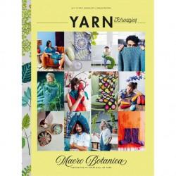 Scheepjes Yarn Bookazine 11...
