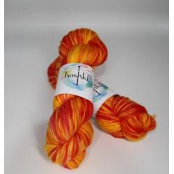 Hoshki Hand Dyed Yarn-...