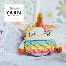 Yarn the After Party...