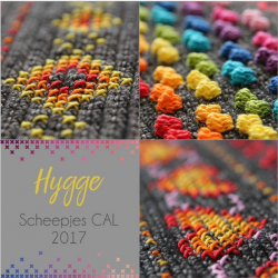 Hygge Rainbow Kit